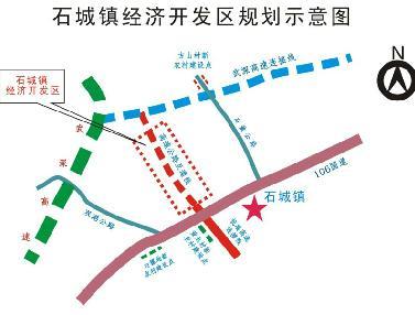 崇阳小区结构图